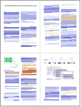 "VAST 2010 Best Paper: ""Visual Readability Analysis"""